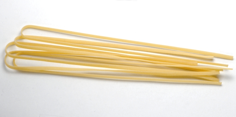 How long to cook linguine